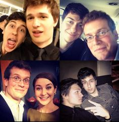 I NEED TO MEET THESE PEOPLES