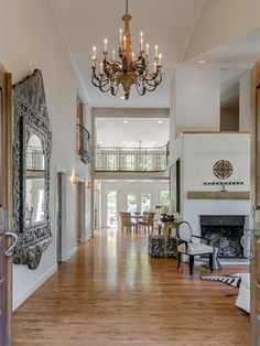 Nashville Home With Mediterranean Flair | Cool Houses Daily