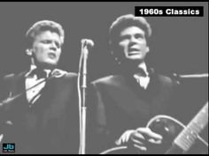▶ The Everly Brothers - Rip It Up (Shindig, Nov 18, 1964) - YouTube