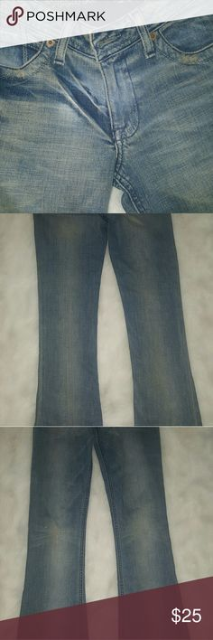 J and COMPANY  BOOT CUT DENIM Perfect boot cut for the fall. Jeans Boot Cut