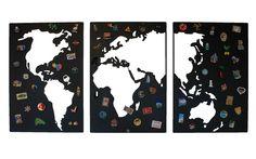 Pareti Lavagna Magnetica : 55 fantastiche immagini in pareti lavagna su pinterest chalk