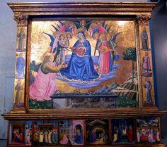 Montefalco. 17mila visitatori per la Madonna della Cintola - ArtsLife