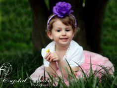 5 year old birthday portraits | Crystal Brisco Photography: Cherish: Sasha's 3 Year Old Portraits