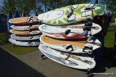 Surfbretter Podersdorf