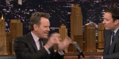 Bryan Cranston Talks About That Time He Was A Real Murder Suspect | Huffington Post