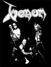 Image result for venom band pictures
