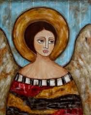 naive angel art - Google zoeken
