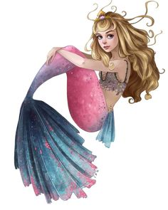 Aurora by pastel.ette
