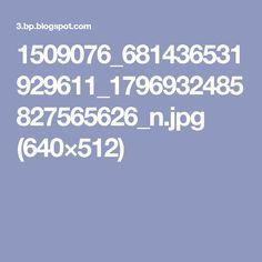 1509076_681436531929611_1796932485827565626_n.jpg (640×512)