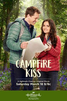 Campfire Kiss a Hallmark Channel Original Movie (2017)