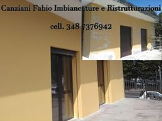 Cerchi un Imbianchino professionista, Canziani Fabio opera nel settore delle tinteggiature e ristrutturazioni dal 1992. Richiedi un preventivo. chiamaci!