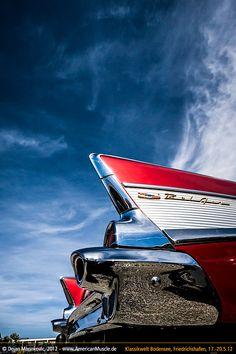 "the ""de""tails...1957 Chevy"
