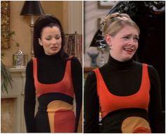 Fran Fine vs Sabrina the Teenage Witch