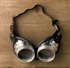 I have a pair of these and they are fantastic. I think they used to be $20 now they are up to 24. the lenses unscrew and can be replaced, pretty nice.