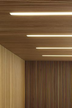 timber panelling interior - Google Search