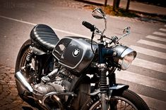 This motorcycle is cooler than I ever will be...I want it anyway.