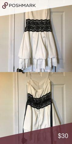 Roberta dress Never worn. No tags roberta Dresses Strapless