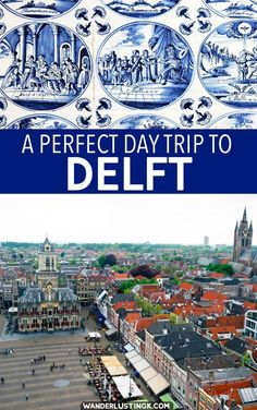 Visiting Delft? Plan your perfect day trip to Delft with a free self-guided walking tour of Delft with map. This one day Delft itinerary includes the best things to do in Delft and where to eat in…MoreMore Netherlands Travel In Our Blog much more Information http://storelatina.com/netherlands/travelling #Netherlandstravel #photography #holland #hollandtravel
