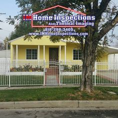 Thank you valued client and Guadalupe Cardenas of Central Finance and Realty for choosing IM Home Inspections for a home inspection in Encino today. #RealEstate #homeinspection #homeinspector #sanfernandovalleyrealestate #encino  #encinorealtor #homebuyers