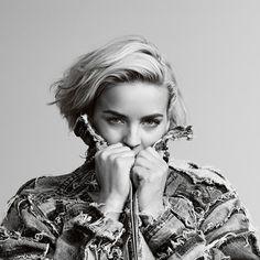 Anne-Marie on Spotify Pop Singers, Female Singers, Celebrity Crush, Celebrity Photos, Anne Marie Album, Anne Maria, Slay Girl, Uk Singles Chart, Music Is My Escape
