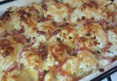 Môže nejaké jedlo nahradiť klasické francúzske zemiaky? Keď som zemiaky vymenila za túto jednu vec, zistila som, že áno!
