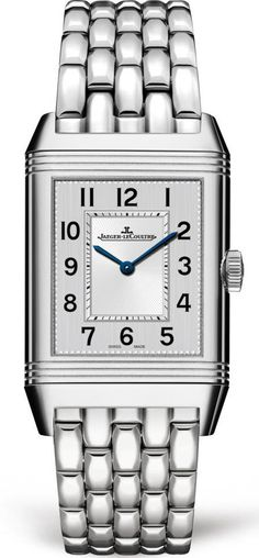 @jlcwatches  Reverso Classic Medium #add-content #bezel-fixed #bracelet-strap-steel #brand-jaeger-lecoultre #case-depth-9mm #case-material-steel #case-width-40-1-x-24-4mm #delivery-timescale-1-2-weeks #dial-colour-silver #gender-mens #luxury #movement-automatic #official-stockist-for-jaeger-lecoultre-watches #packaging-jaeger-lecoultre-watch-packaging #style-dress #subcat-reverso #supplier-model-no-q2538120 #warranty-jaeger-lecoultre-official-2-year-guarantee #water-resistant-30m