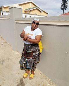 Xhosa Attire, Traditional Dresses, Harem Pants, Pride, How To Wear, Fashion, Moda, Harem Trousers, Fashion Styles