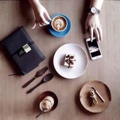 Coffee & The Deva 40mm