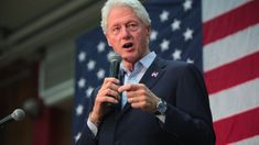 Dems Turning on bill Clinton is self-preservation, not morality