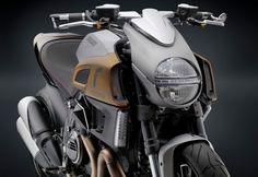 Modif Terbaru Ducati Diavel
