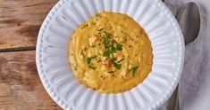 Sárgarépafőzelék recept | Street Kitchen Risotto, Street, Ethnic Recipes, Kitchen, Food, Bulgur, Lasagna, Cucina, Cooking