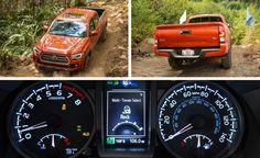 2016 Toyota Tacoma First Drive – Review – Car and Driver #2016 #toyota #tacoma, #taco, #pickup #truck, #4×4, #rwd, #rear-wheel #drive, #first #drive, #review, #specifications, #pricing, #extended #cab, #crew #cab, #access #cab, #sr, #4×2, #v-6, #four-cylinder, #prerunner, #pre-runner, #limited, #short #bed, #long #bed, #sr5, #sport, #double #cab, #d-cab, #longbed, #trd #off-road, #manual #transmission, #six-speed, #five-speed, #automatic #transmission, #fuel #economy, #long-wheelbase…