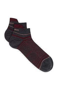 Hugo Boss socks AS Design US Stretch Cotton Blend