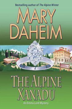 The Alpine Xanadu, by Mary Daheim.