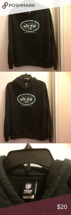 Men's NY Jets medium hoodie sweatshirt Men's NY Jets medium hoodie sweatshirt nfl Shirts Sweatshirts & Hoodies
