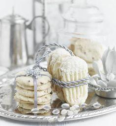 Vita chocolate chip cookies | Tidningen BAKA