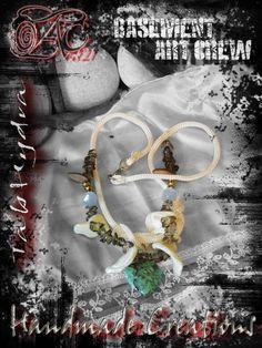 TabHydra  new jewelery ..
