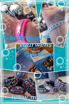 Vaarwens armbanden :)