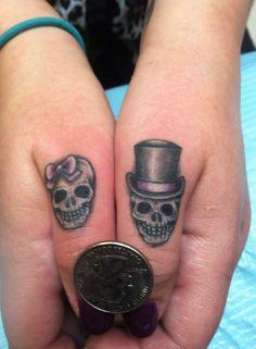 Finger tattoos   Longmont, CO