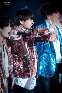 #V    #BTS Japan 4TH Muster Fan Meeting