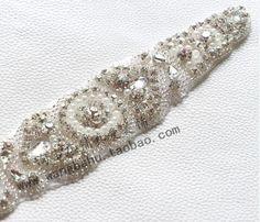 Корейская версия длинных алмазных шариков из бисера украшения с пластиковых DIY…
