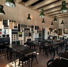 industrial chic design - Google Search