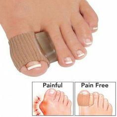 voici comment se d barrasser des oignons de pieds naturellement oignon de pied la douleur et. Black Bedroom Furniture Sets. Home Design Ideas