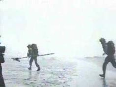 The Normandy invasion June 6th 1944 ; WW 2 footage