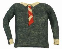 Elsa Schiaparelli Sweater