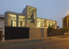 Casa SL | Llosa Cortegana Arquitectos