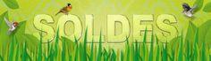 Lancement des soldes le Mercredi 26 Juin à 8H00 sur fleursdavenir.com