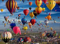 I want to see this in New Mexico, then go on a ride