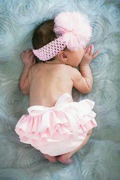 Baby pinkyla