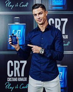 Cristiano Ronaldo - Im ready to Play It Cool! Are you? Cristiano Ronaldo Style, Cristano Ronaldo, Ronaldo Football, Cristiano Ronaldo Juventus, Neymar, Ronaldo Real, Ronaldo Skills, Real Madrid Team, Cristiano Ronaldo Wallpapers